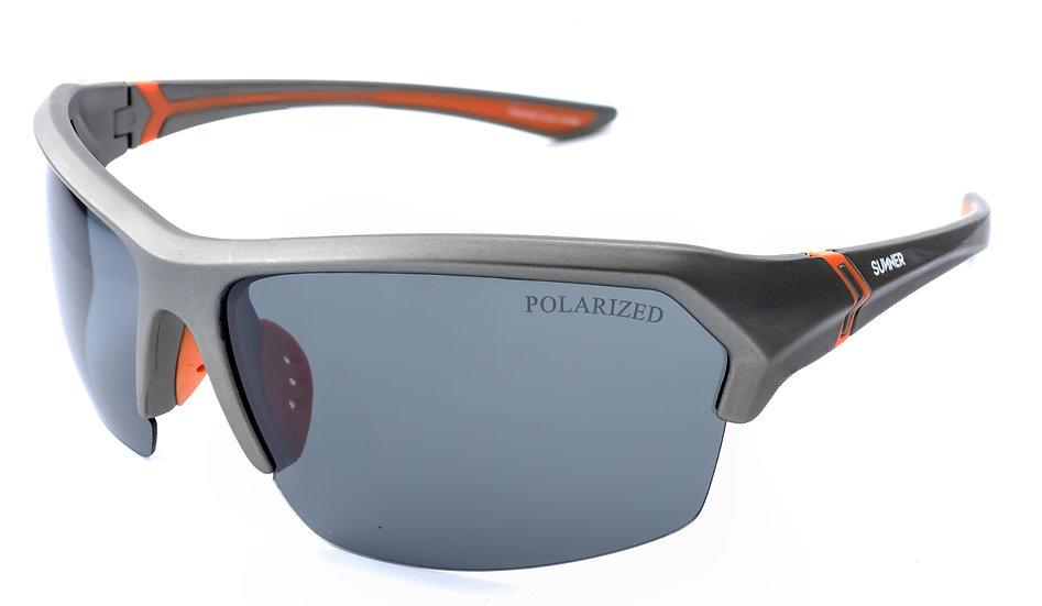 Gafas de Sol Deportivas Polarizadas Sunner SUS8005C2
