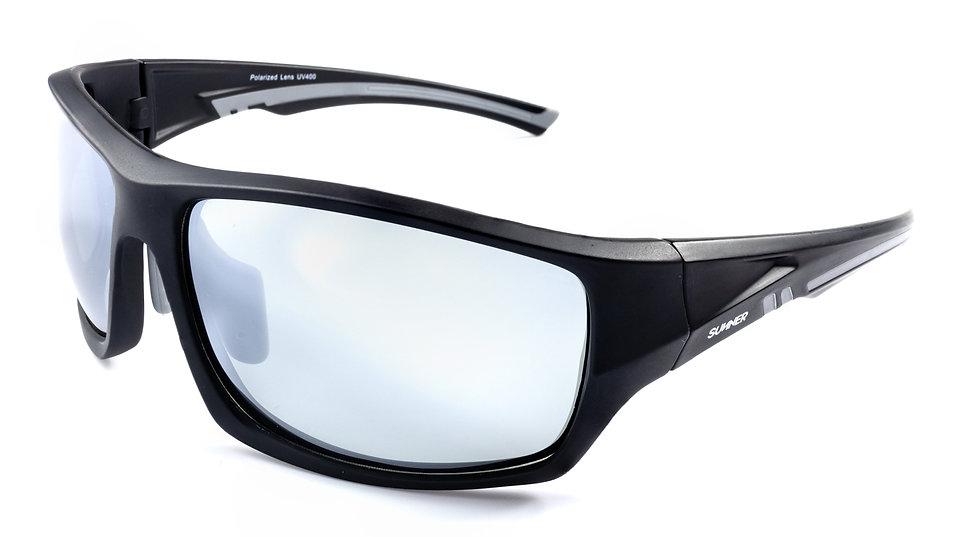 Gafas de Sol Deportivas Polarizadas Sunner SUS8007C4