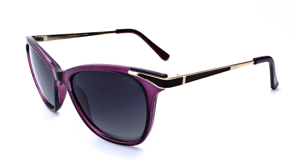 Gafas de Sol Mujer Polarizadas Sunner SUP6083C3