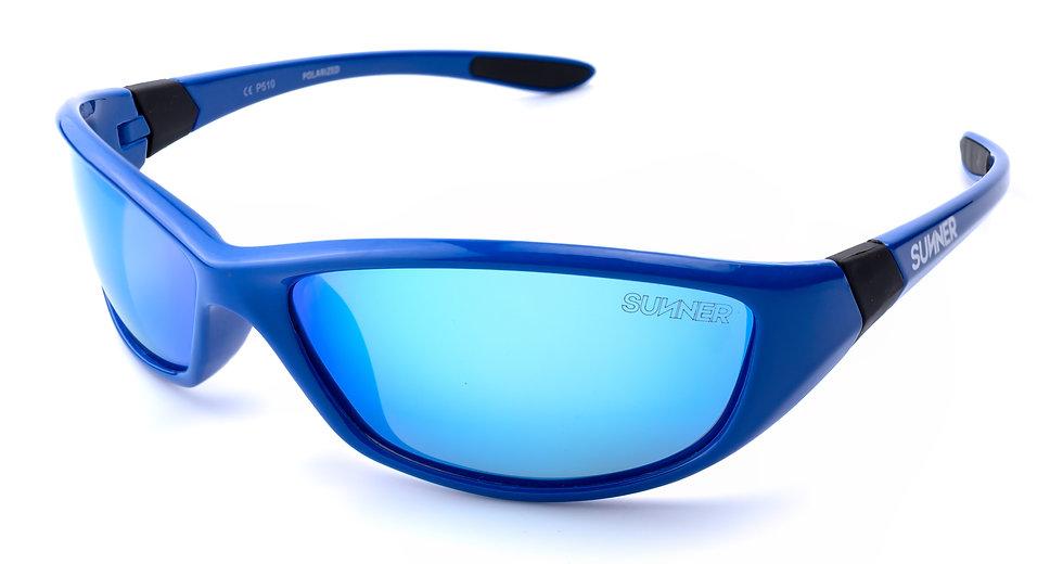 Gafas de Sol Deportivas Polarizadas Sunner SUS510CBL