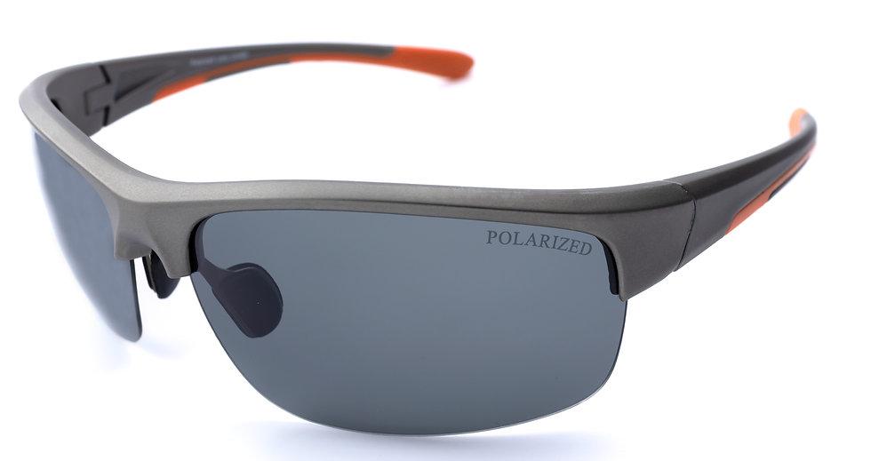 Gafas de Sol Deportivas Polarizadas Sunner SUS8004C4