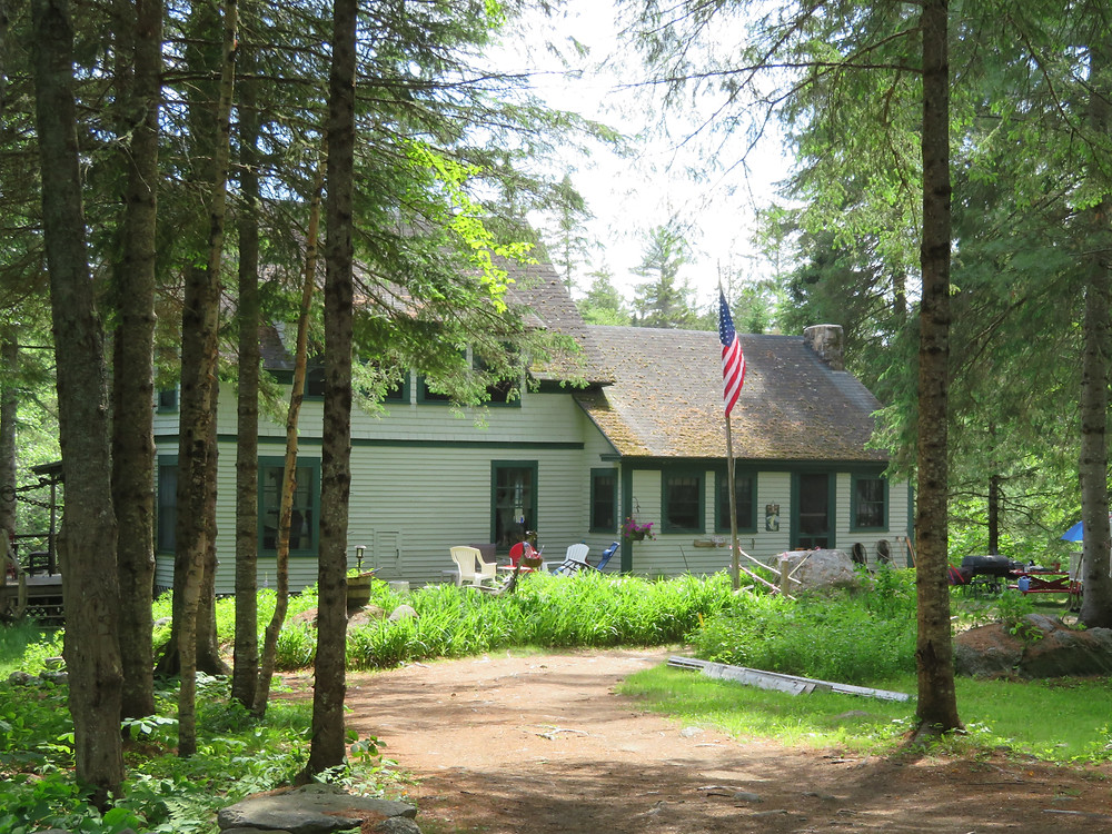 Summer House at Forest Lodge