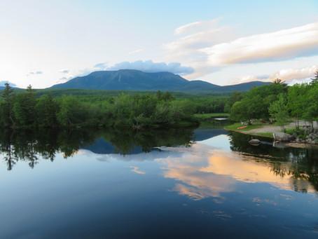 Kennebago to Katahdin: Back in Thoreau Country