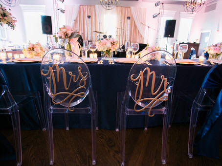 Head Table Options 101
