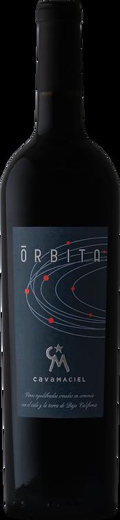 Orbita cosecha 2015 Cava Maciel