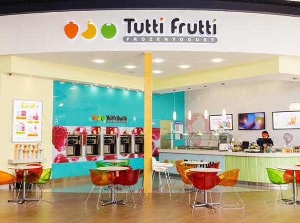 Tutti Frutti Local