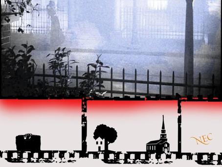 Film Noir 1950-55 at NEC Fall (2014)