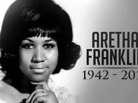 Remembering Aretha Franklin (2018)