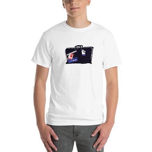 Short Sleeve T-Shirt, McFadden Bag