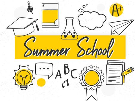 NEC Summer School Course (1986- 2008)