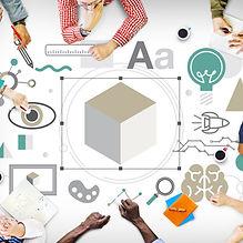 Creation Design Innovation Creativity Vi