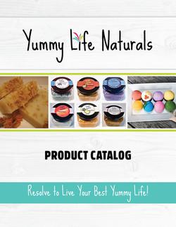 Yummy Life Naturals