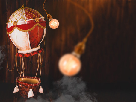 Navidad 2019 - Reportajes en Madrid