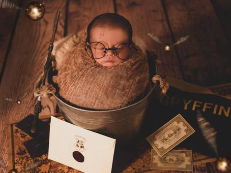 Sesiones Recién Nacido en Ensanche de Vallecas