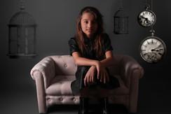 Sesiones Infantiles en Madrid - Book Niños
