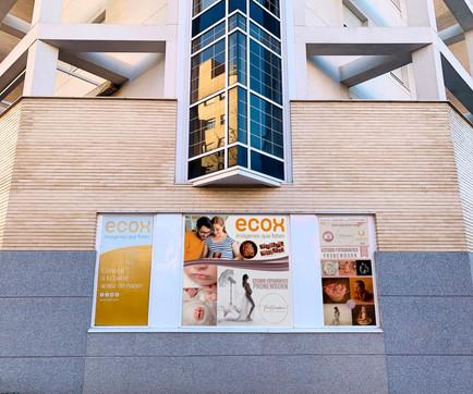 Centro Ecografías 5D Madrid Vallecas