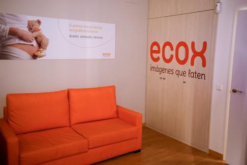 Centro Ecografías ECOX Madrid Ensanche Vallecas