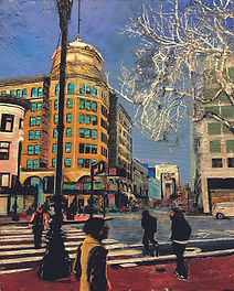 Collection of the City and County of San Francisco, San Francisco Arts Commission