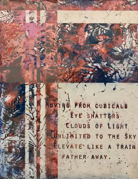 Poetry and Art Show 2018_Tilden Tuesday_