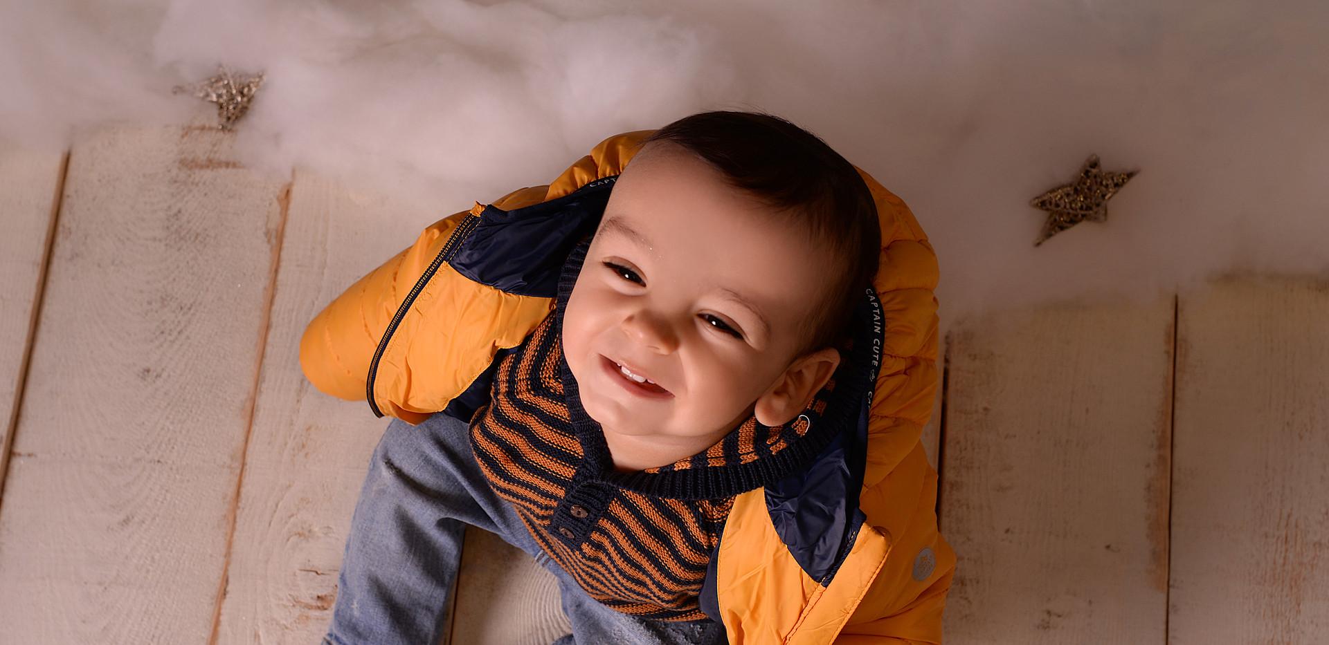 Mini Sesiones Navidad en Madrid Niños y Bebés (Ensanche de Vallecas) La Gavia