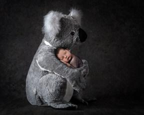 Fotografos de Bebés en Madrid - Ensanche de Vallecas