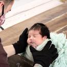 Sesiones Recien Nacido / newborn en Ensanche de Vallecas Madrid - bebés (Fotógrafos