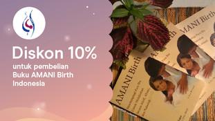 AMANI Birth Indonesia