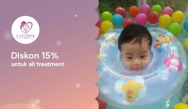 Mamalove Baby Spa