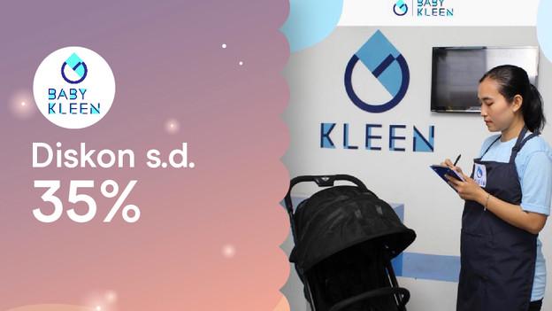 Baby Kleen