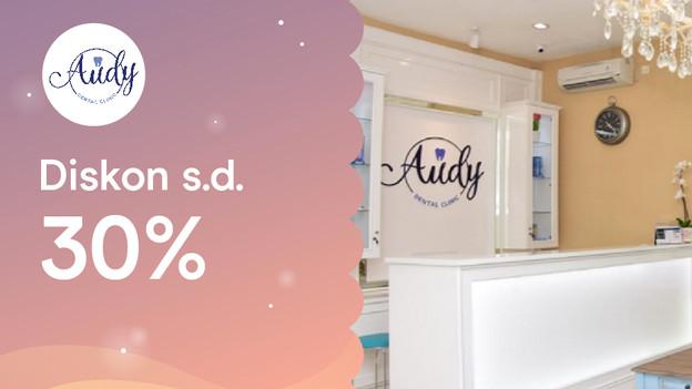 Audy Dental Clinic