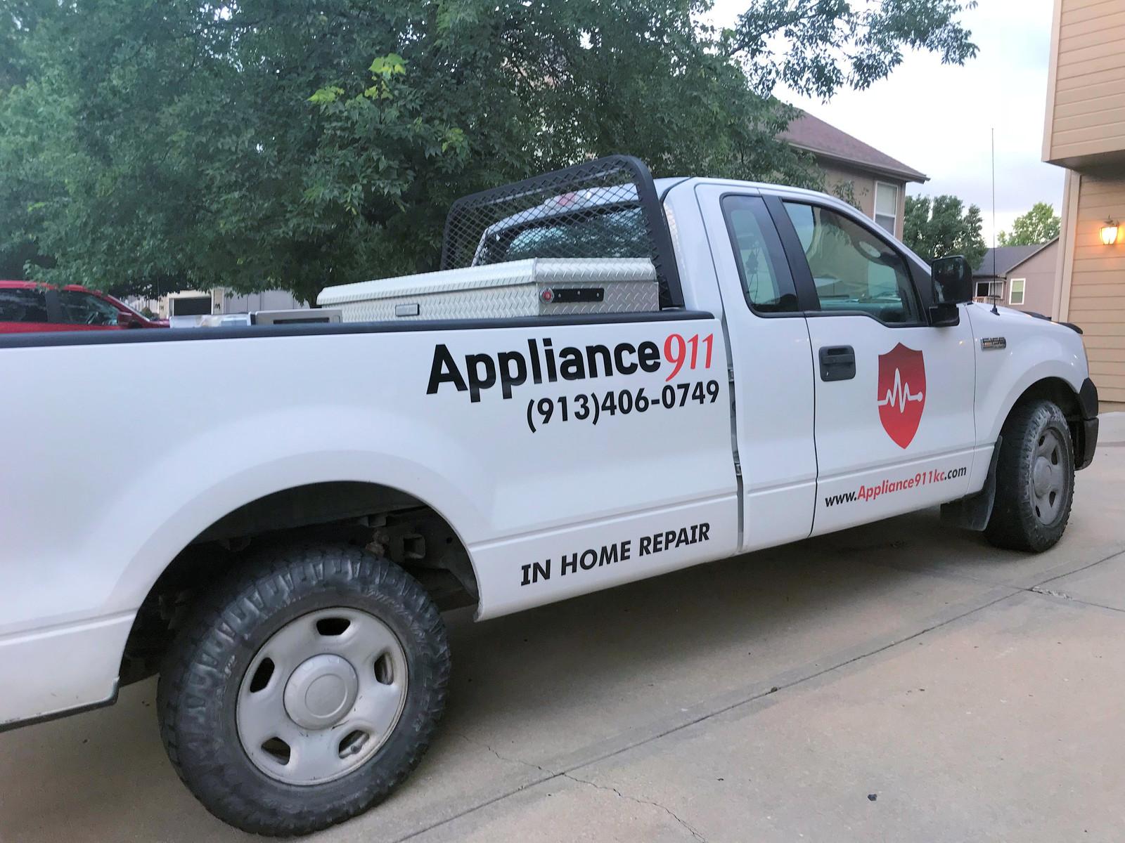 Appliance Repair Olathe Ks Appliance 911