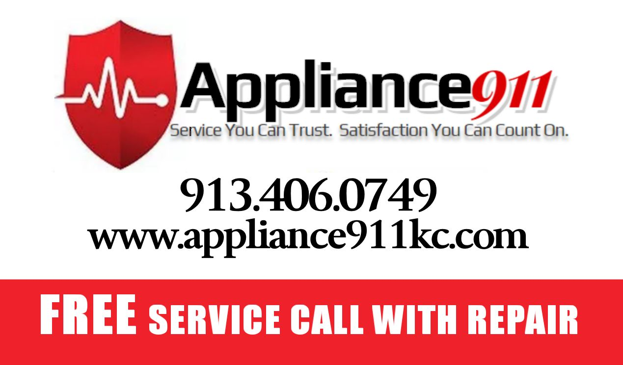 Appliance Repair Olathe Ks Appliance 911