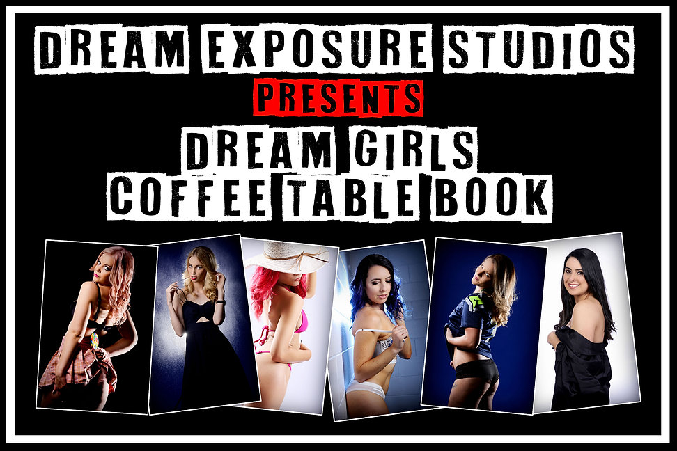 dream-girls-coffee-table-book-main-image