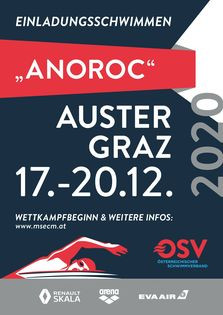 "Rückblick: Qualification Meeting ""ANOROC"""