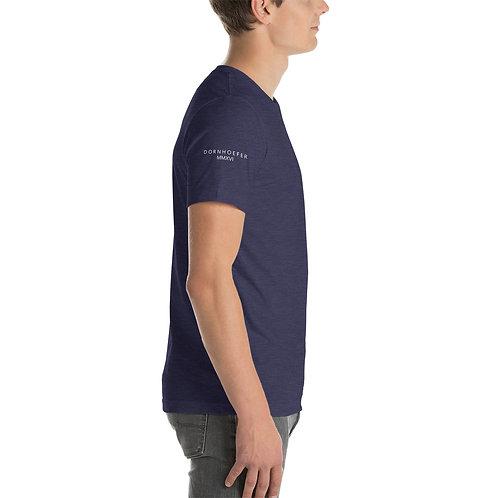 Solid Midnight Navy T-Shirt