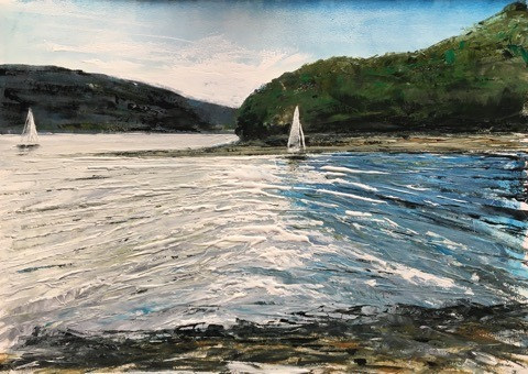Light of the Helford