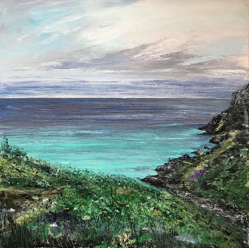 Zennor Coastal Path