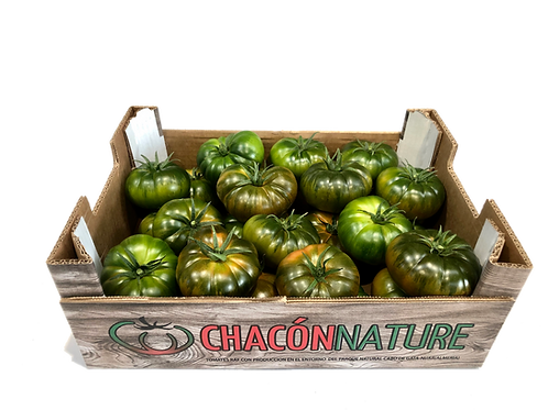 Tomate Raf Chacón Nature 6 kilogramos