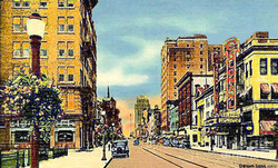 the-colonial-theatre-on-hamilton-st-in-allentown-pa-around-1935-dwight-goss