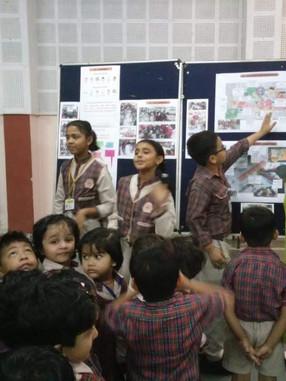 School as one community