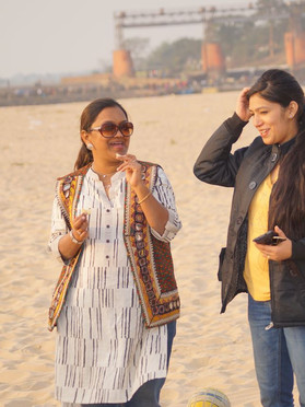 Ruchita Agarwal, Urban Designer