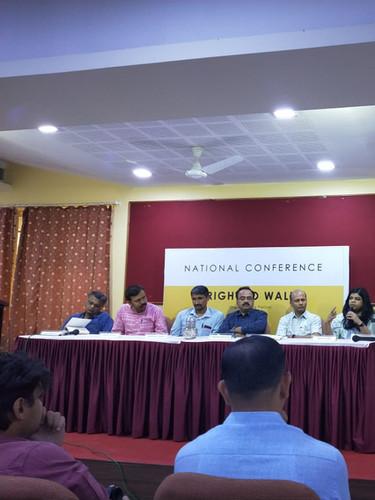 Panel Discussion : Pedestrian Empowerment