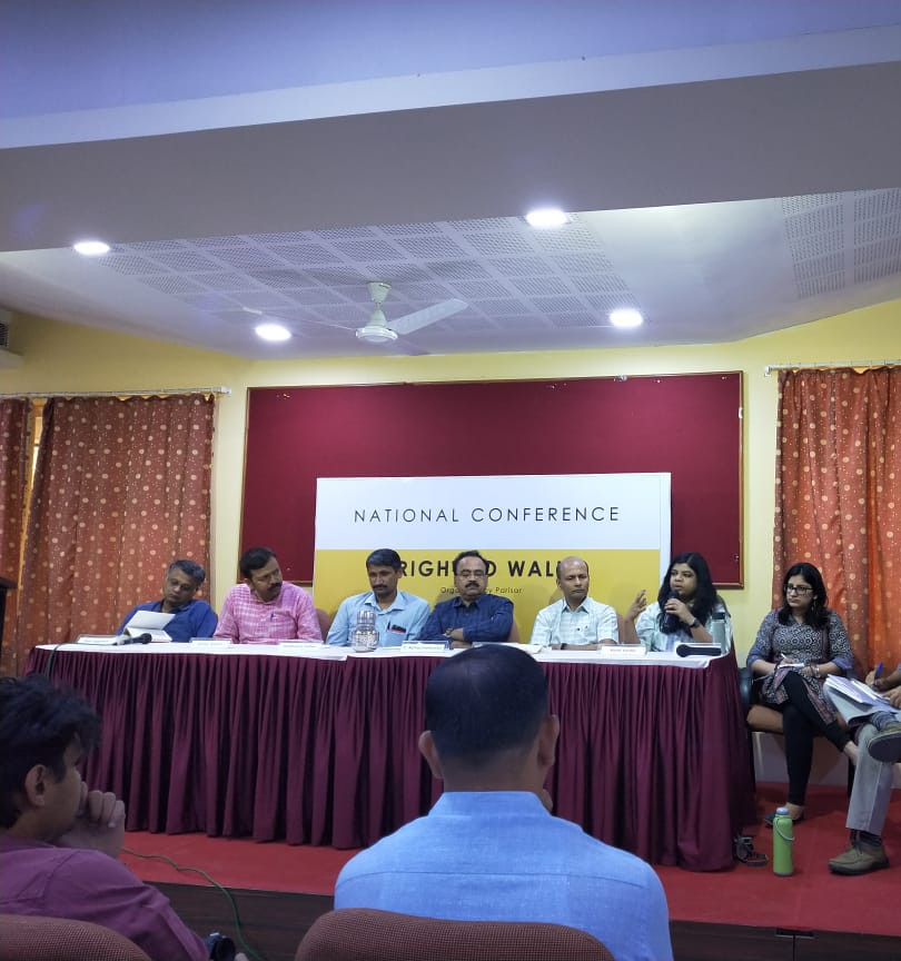 Panel Discussion : Pedestrian Empowerment
