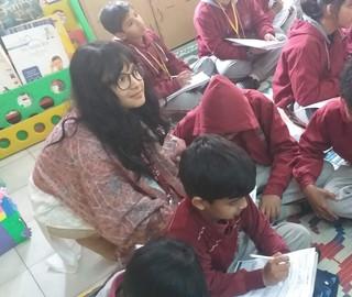 Naina Agarwal