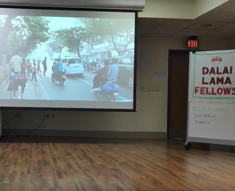 Presenting 'Crosswalk: Safe schools to Compassionate Neighborhoods '