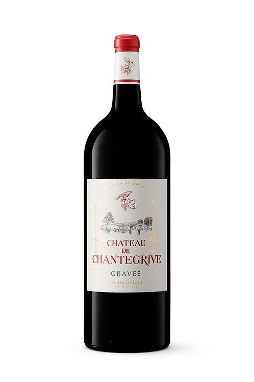 Magnum Château de Chantegrive Rouge - 2012