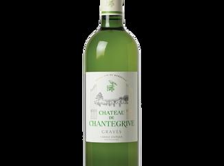 Le Château de Chantegrive Blanc 2014 remporte la médaille d'or!