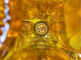 Mise en bouteilles des Cérons 2015 !