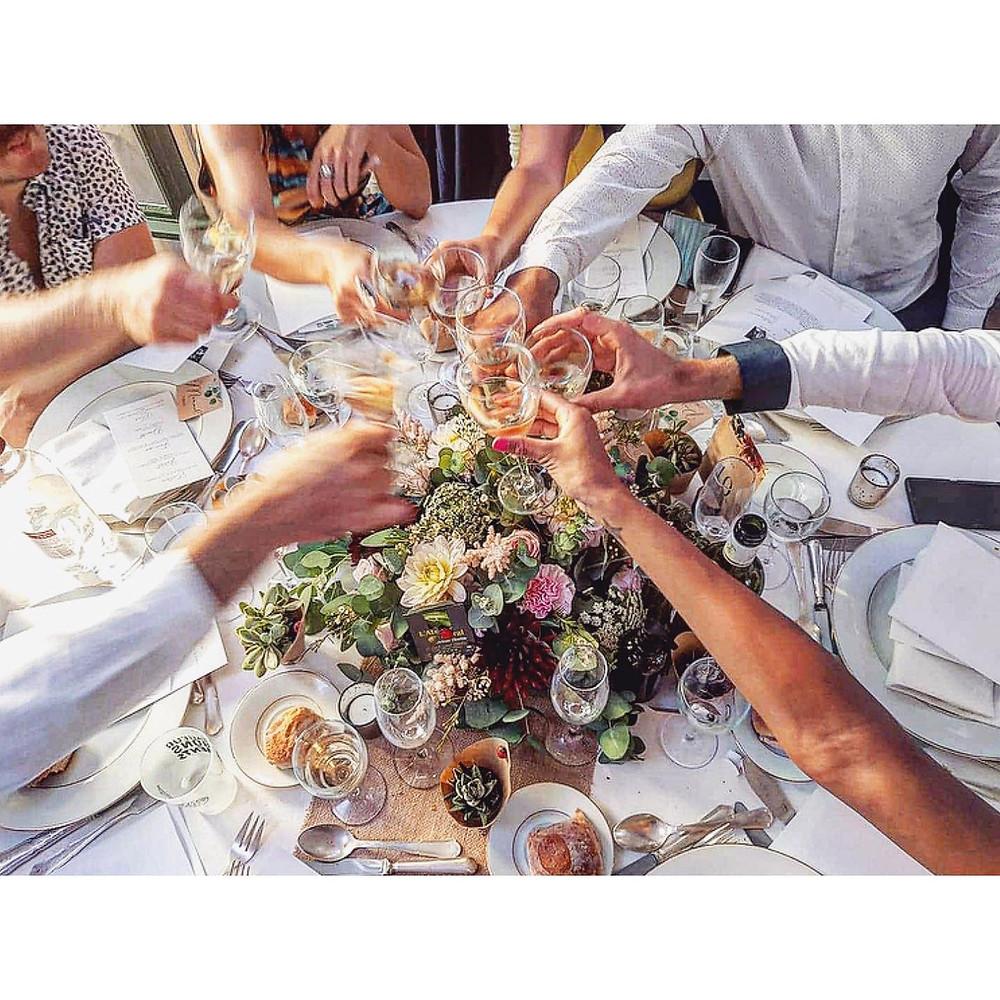 Meilleur vin pour se marier Vin Blanc