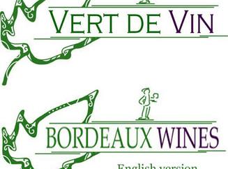 Château de Chantegrive rouge 2014, noté par Vert de Vin